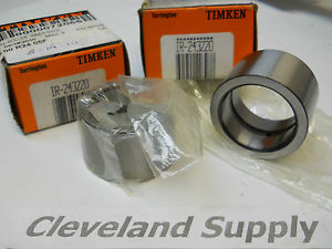 TIMKEN IR-243220 BEARING RACES (SET OF 2) NEW CONDITION IN BOX
