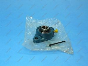 SKF FYT 3/4 TF Flange Mounted Bearing 3/4 In Shaft 2 Bolt NNB