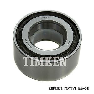Wheel Bearing Front TIMKEN 517008