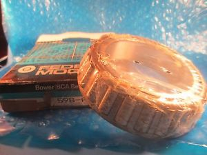 Bower 598A, 598 A, Tapered Roller Bearing Cone (=2 Timken)