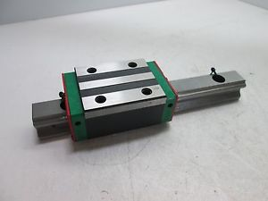 Hiwin HGH30CAC Carriage on 220mm Rail (HGR30), Carriage Dimensions: 95mm x 60mm