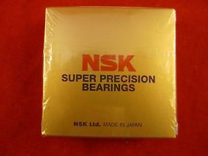 NSK Super Precision Bearing 7008CTYNSULP4