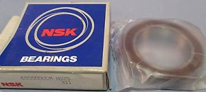 NSK Bearings 6908DDUCM Bearings NS7S 311