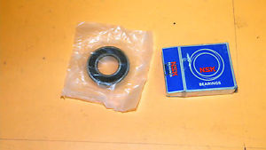 NSK Bearings 6004VVCESRIS deep groove ball bearing
