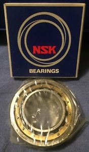 NSK NJ209 Bearing Japan W (CPN 06114A003) -NIB/NOS