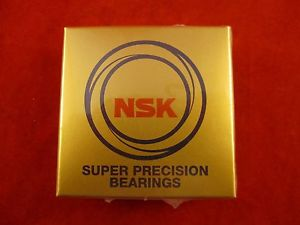 NSK Super Precision Bearing 7007CTYNSULP4