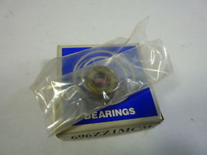 NSK 696ZZ1MC3E Bearing ! NEW !