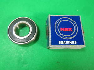 NSK New Single Row Ball Bearing — R10VV —