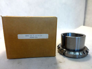 NEW IN BOX SKF SNW -13X2-3/16 ADAPTER SLEEVE