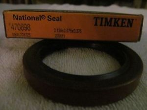 Timken 470898 New Old Stock Free Shipping