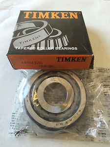449/432B Timken Cup and Cone New In Box