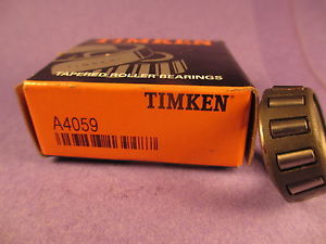 Timken A4059 Tapered Roller Bearing Cone(A-4059, A4059)