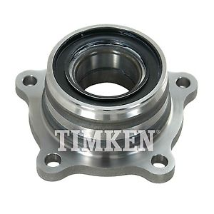 Wheel Bearing Assembly TIMKEN HA594301 fits 01-07 Toyota Sequoia