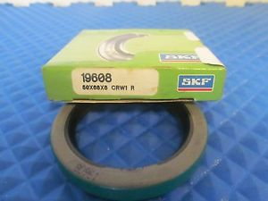 NOS SKF Oil Seal 19608 Buy it Now=3 pieces Free Shipping