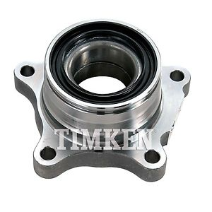 Wheel Bearing Assembly TIMKEN BM500016 fits 07-15 Toyota Tundra