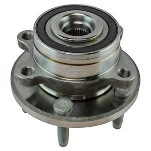 Timken Wheel Bearing & Hub Assembly Front Driver or Passenger Side for Explorer