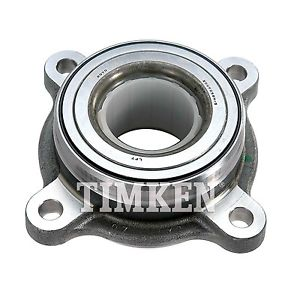 Wheel Bearing Assembly Front/Rear TIMKEN BM500017