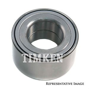 Wheel Bearing Front/Rear TIMKEN 510070