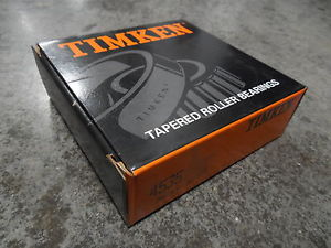 NEW Timken 4535 200105 Tapered Roller Bearing Cup