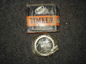 L507945-20629 Timken New Taper