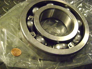 NSK 6316 C3 Bearing 80mm Bore x 170mm OD x 39mm Wide