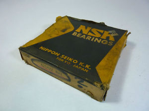 NSK 6214ZZ-AV2 Ball Bearing 24mm ! NEW !