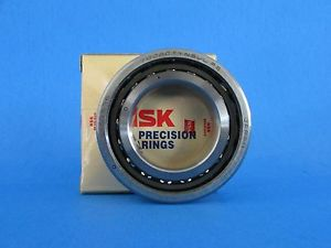 NSK7006CTYNSUL P5 ABEC 5 High Precision Angular Contact (can be match to pair)