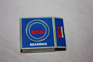 NSK 6200ZZC3E NS7S 206 BALL BEARING New In Box