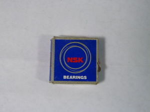 NSK 6002DDUC3 Single Row Ball Bearing ! NEW !