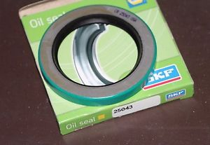 New SKF Joint Radial Oil Seal 25043