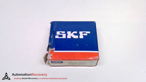 SKF 63006-2RS1 , DEEP GROOVED BALL BEARING 30X55X19 SEALED, NEW #220774