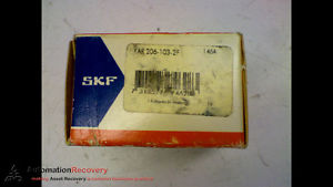 SKF YAR 206-103-2F INSERT BEARINGS INSIDE DIAMETER:1-3/16 (INCH); OUTS, #160185