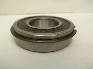 NEW SKF 6206-2RS1N/C3HT51 RUBBER SHIELD BALL BEARING