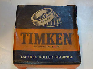 Timken #07204 Tapered Roller Bearing Cup, FREE SHIPPING, WG1225