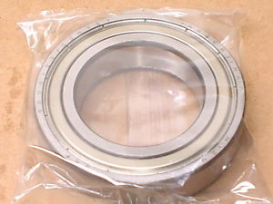 SKF 6008 2ZJEM 68 X 40 X 15mm Single Row Deep Groove Ball Bearing