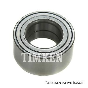 Timken WB000032 Front Wheel Bearing