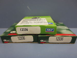 3 Nib SKF Chicago Rawhide 12336 Joint Radial Oil Seal New!!!