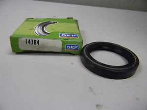 LOT OF TWO SKF 14384 OIL SEAL
