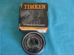 NEW TIMKEN TAPERED ROLLER BEARING 411626-01-AE