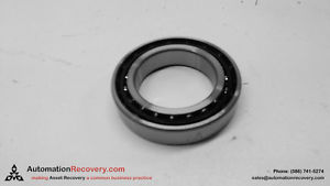 NSK 7010CTR-DUL-P4Y SUPER PRECISION ANGULAR CONTACT BEARING, NEW #123722