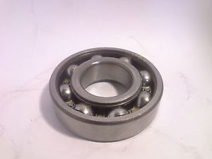 NEW NSK-HOOVER 6309 SINGLE ROW BEARING