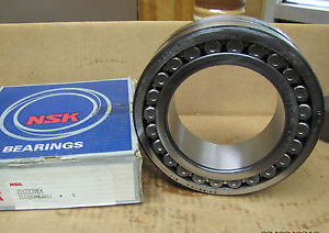 NSK Self Aligning Ball Bearing 23122CAME4 23122CAME4S11 23122CAS11 23122CE4S11