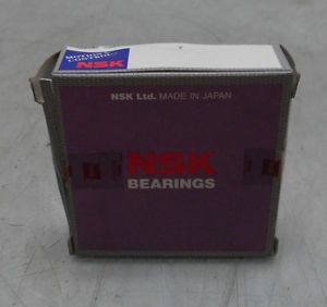 NEW NSK Roller Bearing, Type# 7008A, NIB WARRANTY