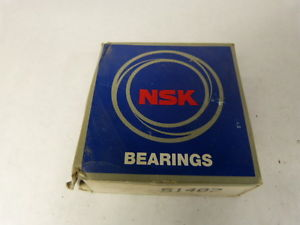 NSK 51407 Thrust Bearing Single Row ! NEW !