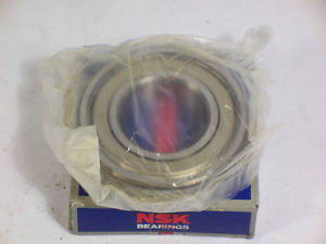 NSK BEARINGS 6207ZZ-CR3 BALL BEARING ! NEW !