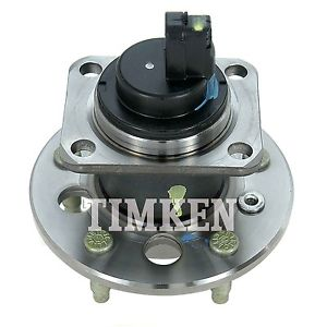Wheel Bearing and Hub Assembly Rear TIMKEN 512006 fits 93-02 Cadillac Eldorado