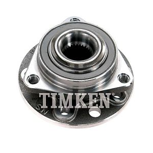 Wheel Bearing & Hub Assembly fits 2002-2009 Saab 9-5 TIMKEN