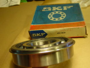 6212 NR JEM SKF 6212 w/ ring 60mmX95MMX18mm