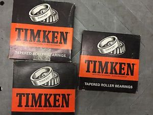 TIMKEN JHM534110 TAPERED ROLLER BEARING CUP NEW CONDITION IN BOX