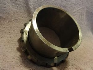SKF AN 22 Assembly Adapter S-22 S22 3 15/16 3-15/16